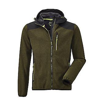 killtec Men's Hybrid Jacket Combloux MN JCKT