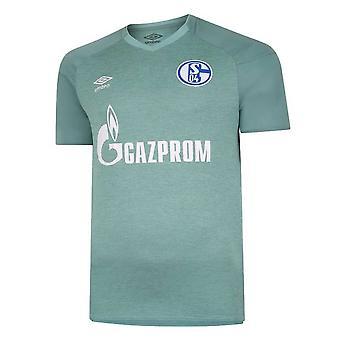 2020-2021 Schalke Third Shirt