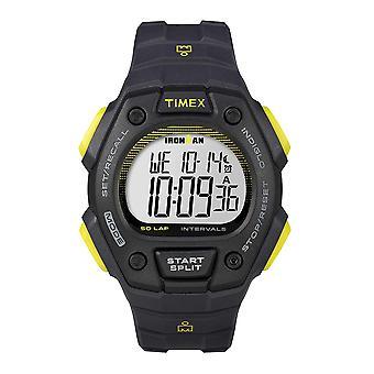 Timex الرجل الحديدي كلاسيك 50 TW5K86100 الرجال ووتش كرونوغراف