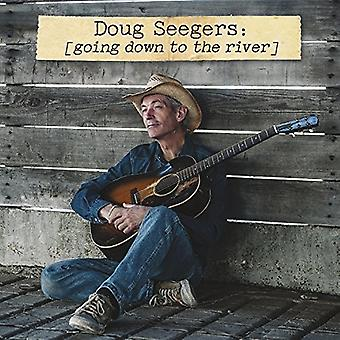 Doug Seegers - Going Down to the River [CD] USA import
