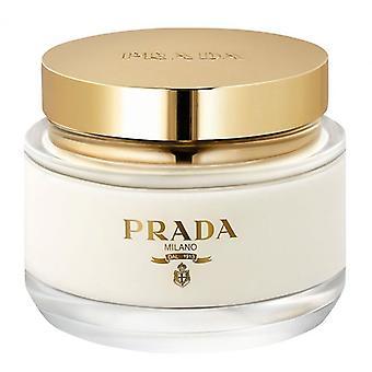 Prada La Femme Crème Pour Le Corps 200ml