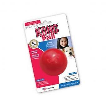 Kong balle petit (chiens jusqu'à 15kg)