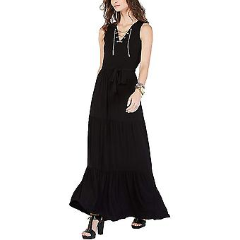 MICHAEL Michael Kors | Vestido Maxi lace-up