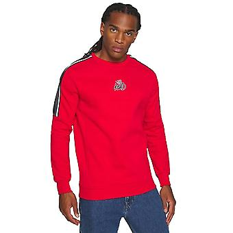 Kings Will Dream Bocklin Crew Sweatshirt - Red