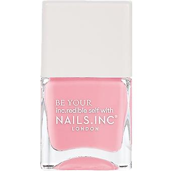 Nails inc Love Is Present Collection - Chiltern Street (12716) 14ml