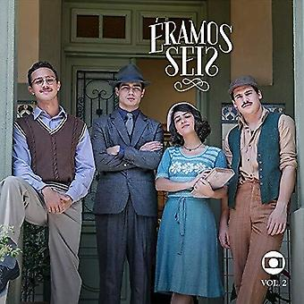 Eramos Seis V1 [CD] USA import