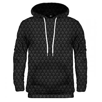 Mr. Gugu Miss Go Punisher hoodie