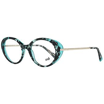Turquoise Women Optical Frames