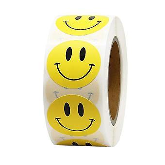 500 stickers stickers - Smiley Emoji