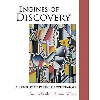 Motoren van Ontdekking: Een eeuw van deeltjesversnellers