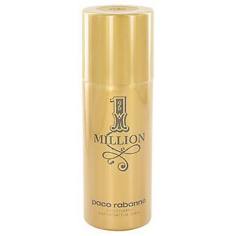 1 Million by Paco Rabanne Deodorant Spray 150ml