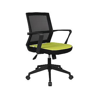 """Silla de escritorio con rueda """"Philippe"""" - Verde"""