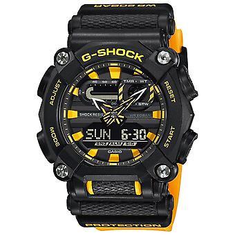 G-Shock GA-900A-1A9ER Analogue-Digital Multi-Function Wristwatch