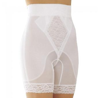 Rago style 6206 - high waist leg shaper medium shaping