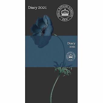 Otter House 2021 Slim Diary - Royal Botanic Gardens