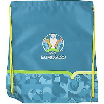 UEFA Euro 2020 Drawstring Tasche