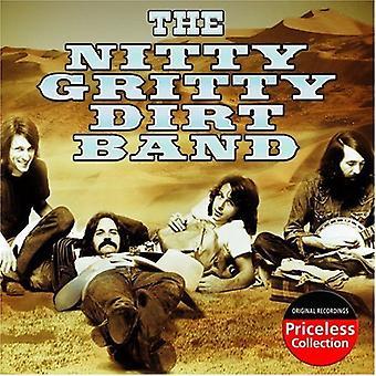 Nitty Gritty Dirt Band - Nitty Gritty Dirt Band [CD] USA import
