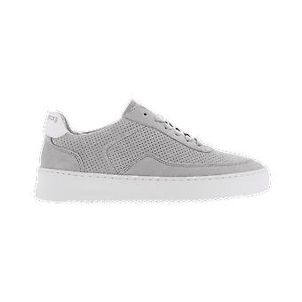 Filling Pieces Mondo Perforated Grey 46720101878LIGHT  shoe