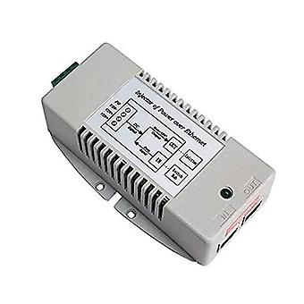 Tycon Power Tp Dcdc 1224G 4P 36Vdc In 24Vdc 4 Paar Poe Out Anzug Af5Xhd