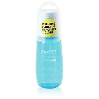 Screen Cleaning Kit Ewent EW5671 (2 pcs)