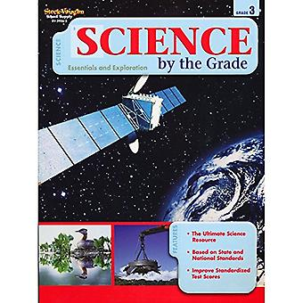 Science by the Grade, Grade 3