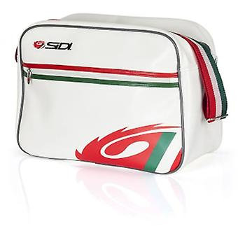 Sidi Casuals Luxe Flight Bag Cream
