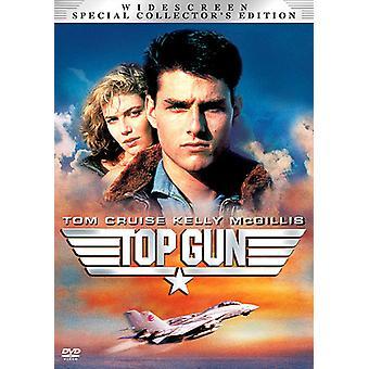 Top Gun [DVD] USA import