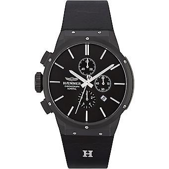 Mens Watch Haemmer HSG-4801, Quartz, 48mm, 10ATM