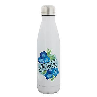 Deadly Detox Arsenic Water Bottle