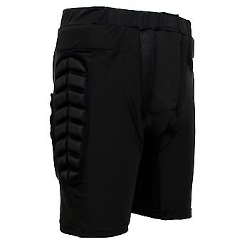 Outdoor Total Impact Hip Pad Unisex Sports Gear Short Protective Skate