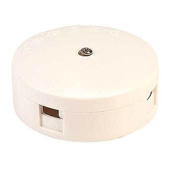 Click WA071 Junction Box 20A 4 Term White