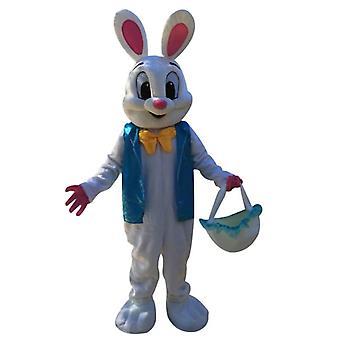 هالوين عيد الفصح الأرنب التميمة الأزياء أرنب الكبار حجم المرأة عيد الميلاد