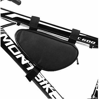 FONU Fietstas Frame - 1,5L inhoud - Zwart