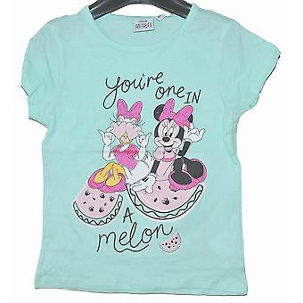 Minnie Mouse Top, Melon