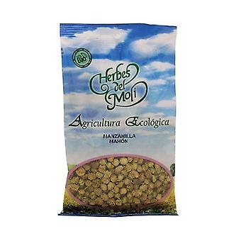 Organic Mahón Chamomile 40 g