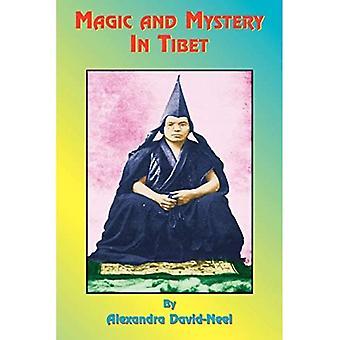 Magi og mystik i Tibet