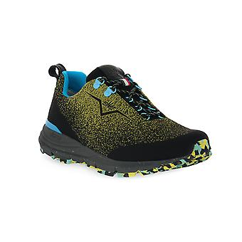 Lomer lime spider ultra mix camo shoes