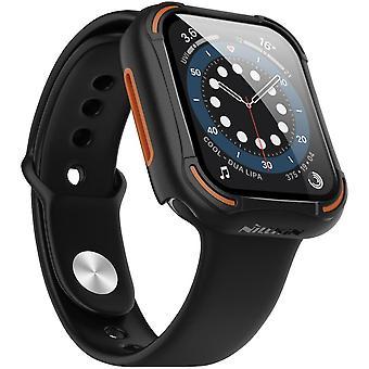 Nillkin Apple Watch Serie 6/5/4/SE 44mm Volle Abdeckung Schutz