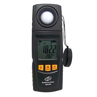 0.1lux Digital Lux Meter Luxmeter Tester Gm1020