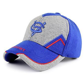 Children's baseball cap autumn style big kids cap