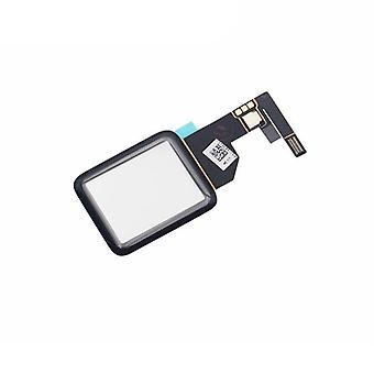 Pannello lente in vetro digitalizzatore touch screen per Apple Watch