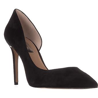 INC International Concepts Womens Kenjay Pointed Toe D-orsay Pumps