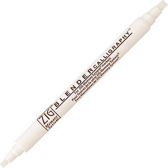 Kuretake Zig Calligraphy Blender Pen