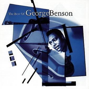 George Benson - Best of George Benson [CD] USA import