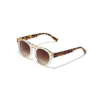 Hawkers G-LIST Sunglasses, Smoky, Unisex-Adult One Size