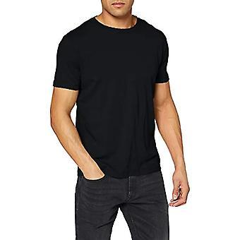 REPLAY M3055B T-Shirt, 397 off Black, M Męskie