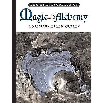 Encyklopedin av magi och alkemi av Rosemary Ellen Guiley