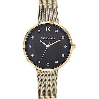 Trendy Kiss - Wristwatch - Women - Lenna - TMG10086-02