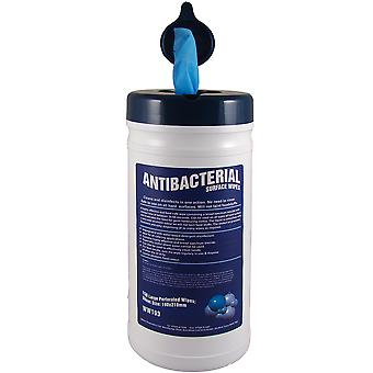 Country Range Anti-bacterial Surafce Wipes