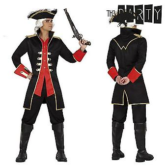 Costume pour adultes Pirate capitaine